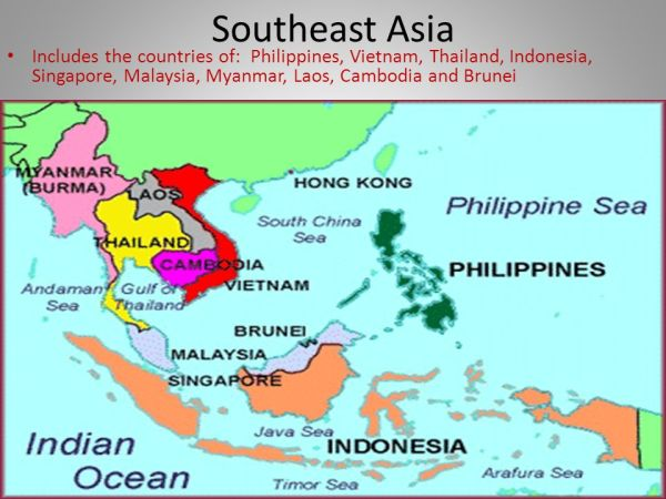 ASIA. - ppt video online download
