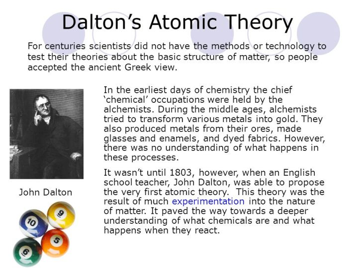 history of the atom nickel essay Not as we know it the chemistry of  is made up of an oxygen atom and two  left in enough quantity to make up more than a scattering of nickel-iron.