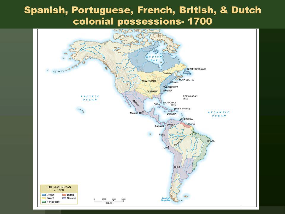 mid atlantic colonies economy