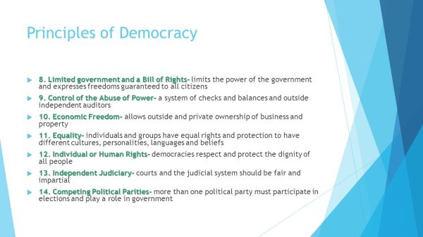 Foundations of Government - ppt download