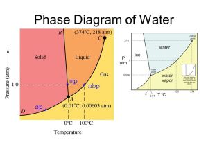 Pressure and Phase Relationships  ppt download