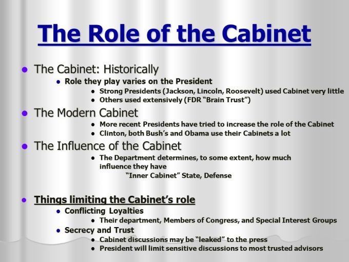 the role of the cabinet minister in great britain Britain brit politics:the prime minister and cabinet:the role of the prime minister this role is usually held by the prime minister since the 17th century, the lords commissioners of the treasury have collectively carried out duties that were previously held by the lord high treasurer.