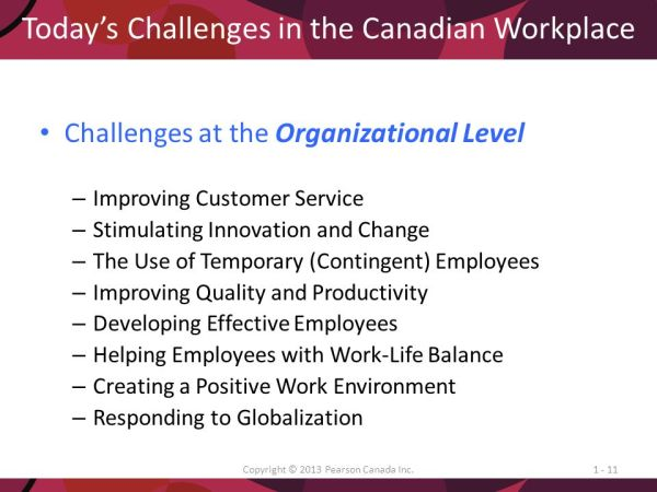What is Organizational Behaviour? - ppt download