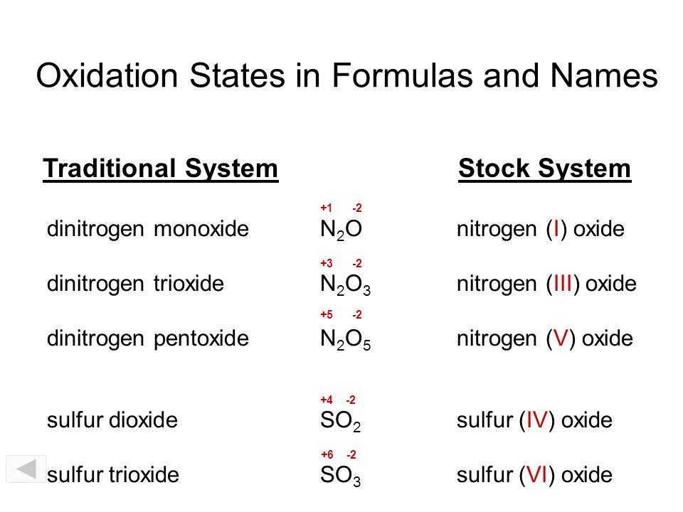 Pentoxide Formula Dinitrogen Chemical