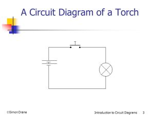 A Picture Diagram of a Torch  ppt video online download