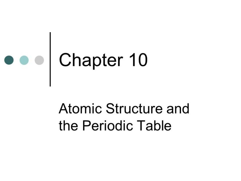 Free Worksheets unit ix worksheet 1 : Atomic Structure And The Periodic Table Worksheet Chapter ...
