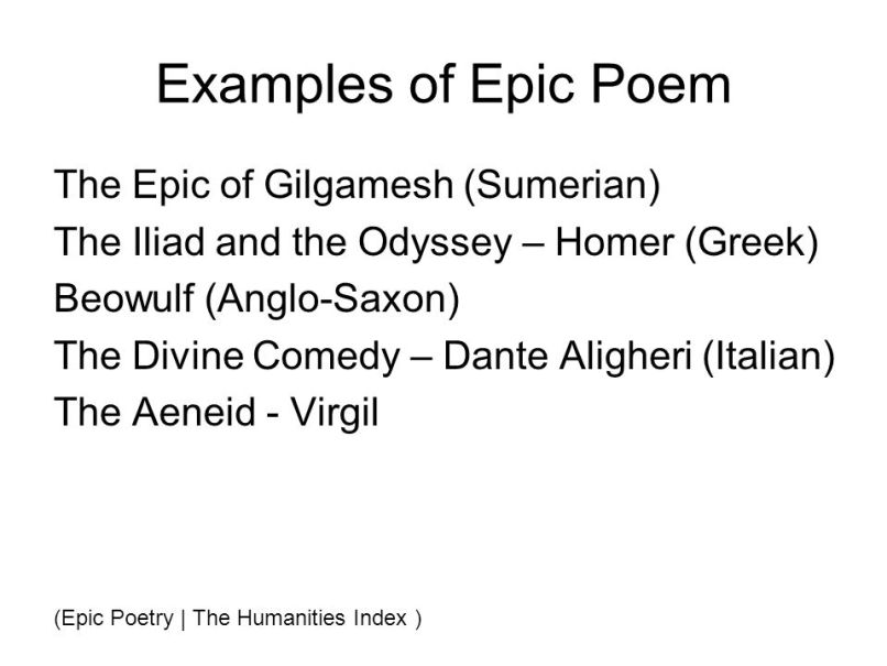 modern epic poems examples | creativepoem.co