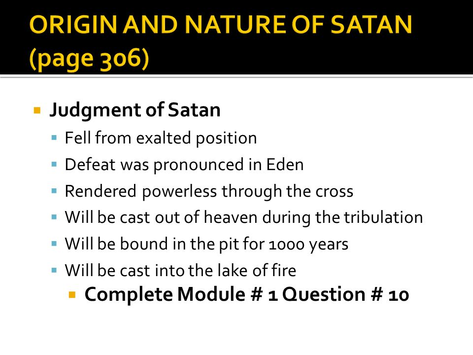 Cast Out Heaven Lucifer