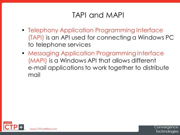 Convergence Technologies - ppt download