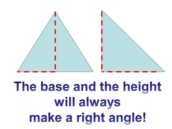 Area of Triangles and Trapezoids - ppt video online download