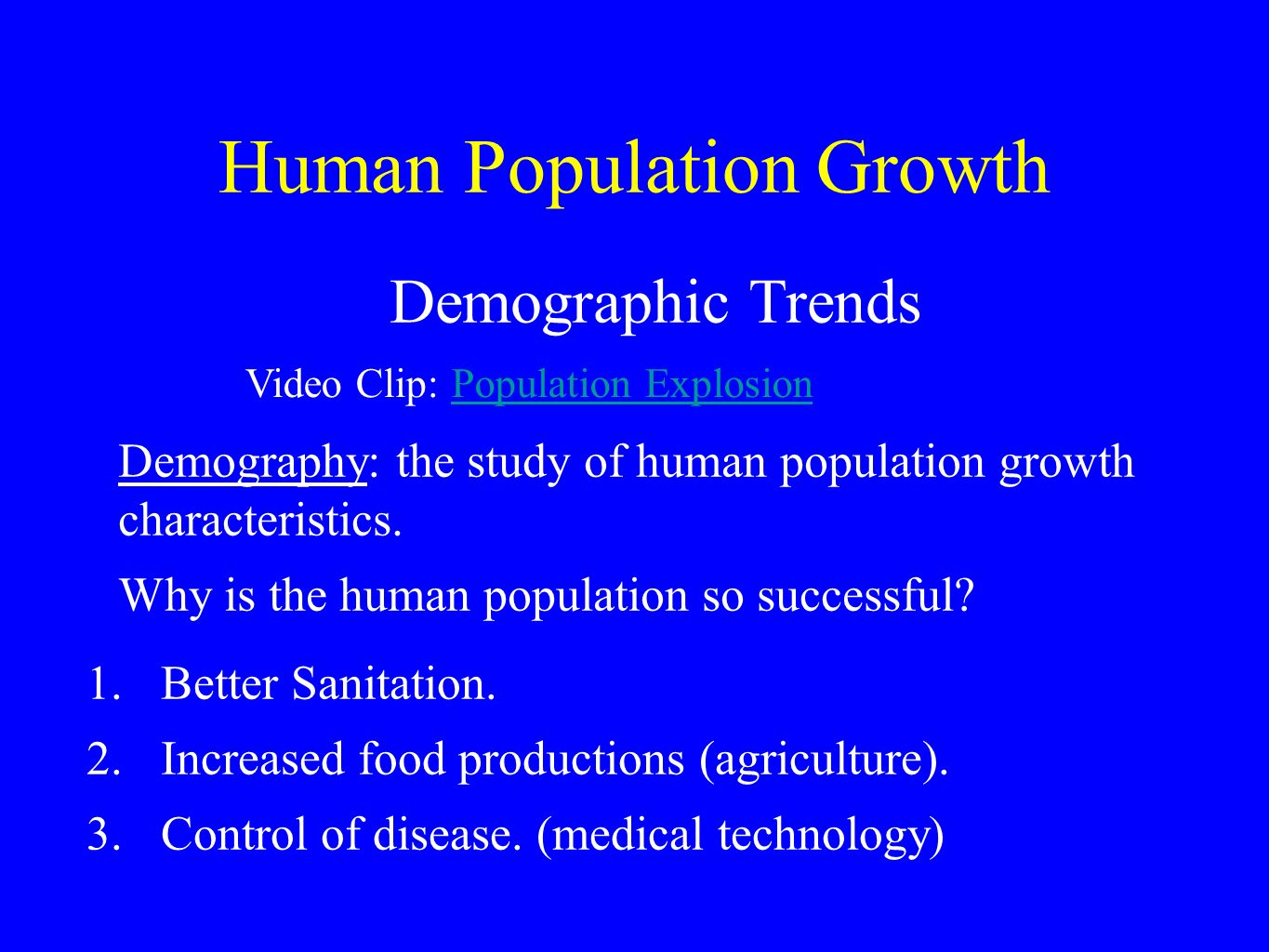 Population A Group Of Organisms Of The Same Species