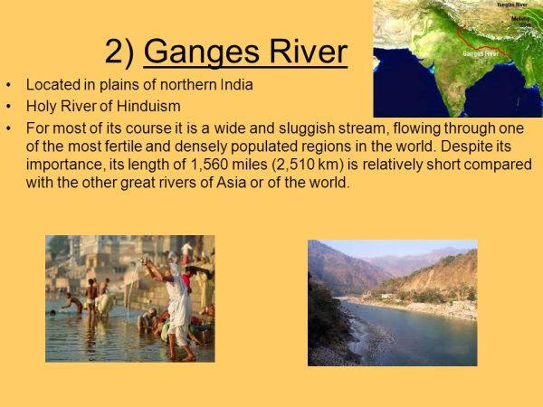 Chapter 6.1 Geography of India - ppt download