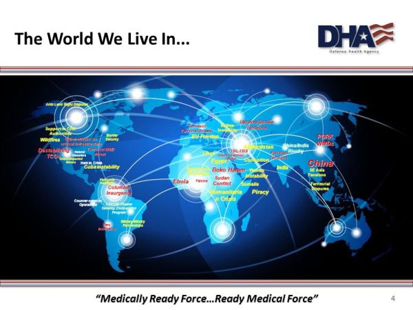"""Medically Ready Force…Ready Medical Force"" - ppt video ..."