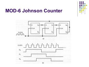 Counters and Registers  ppt video online download