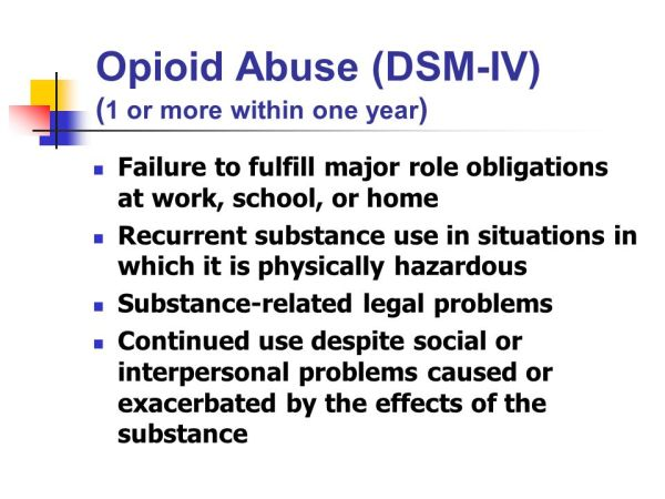 Opioid Addiction David Kan, M.D. University of California ...