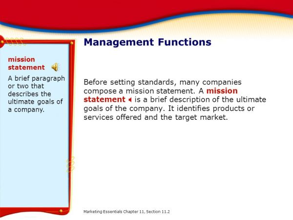 Management Structures - ppt video online download