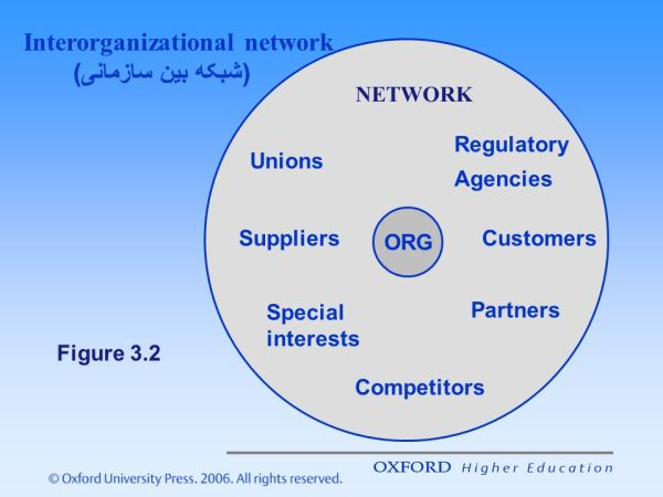 ORGANIZATION AND ENVIRONMENT - ppt video online download