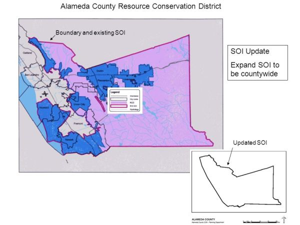 Alameda County Flood Control and Water Conservation ...