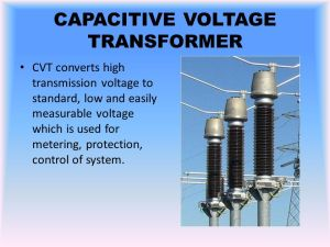 A SEMINAR ON 400 KV GSS(RRVPNL) BIKANER  ppt video online download