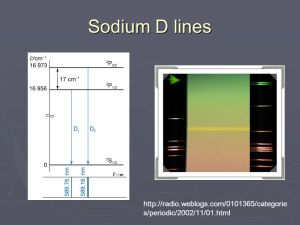 Introduction to Optical Atomic spectrometry  ppt video
