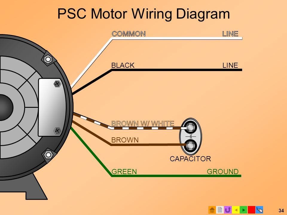 Start Run Capacitor Wiring Diagram. Engine. Wiring Diagram