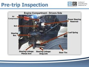 PreTrip Inspection Guide  ppt video online download
