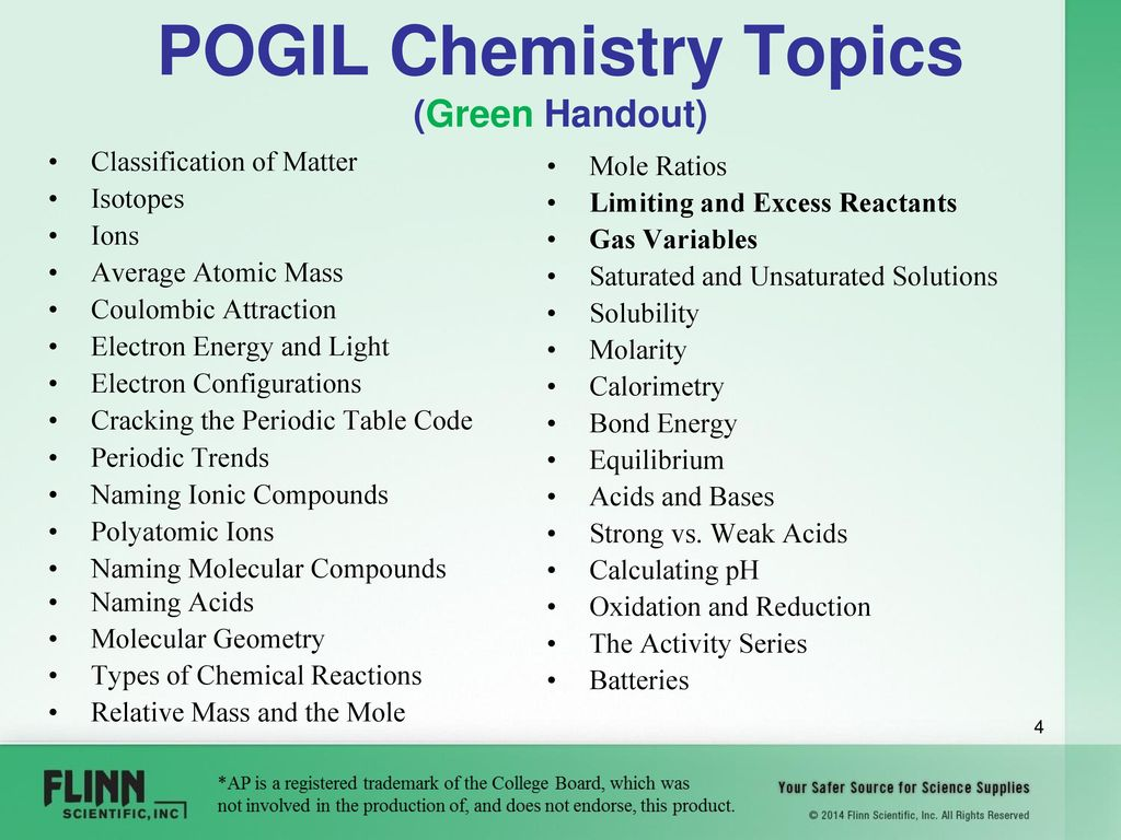 Pogil Lab Electron Configurations And The Periodic Table Answer Key