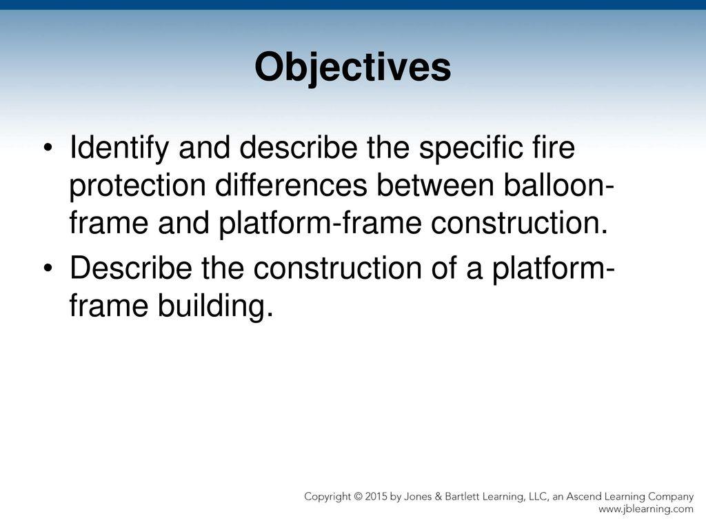 Platform Frame Construction Fire | Siteframes.co