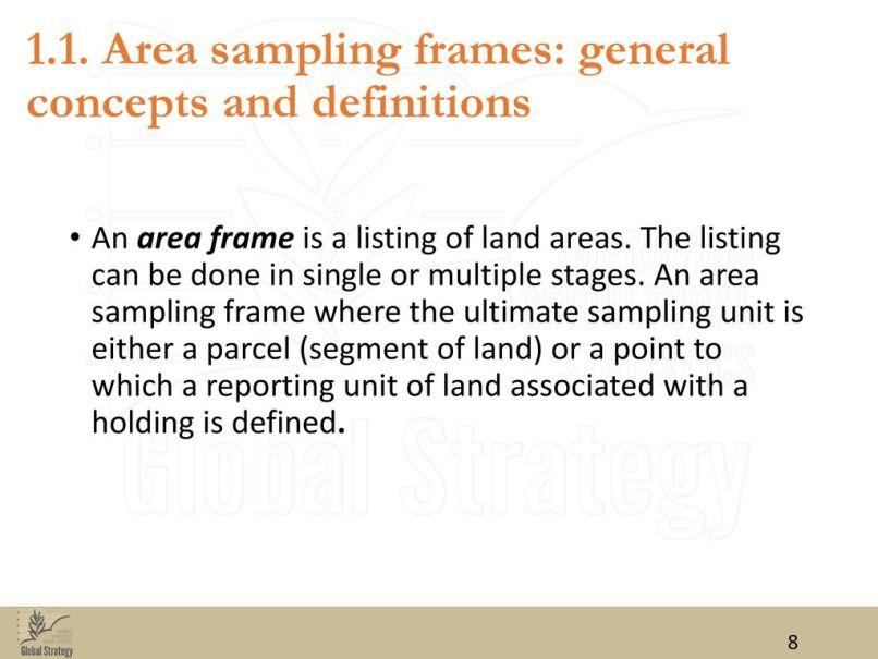 Definition Of Terms Sampling Frame | pixels1st.com