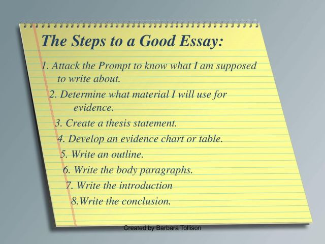 Literary Analysis Essay - ppt download