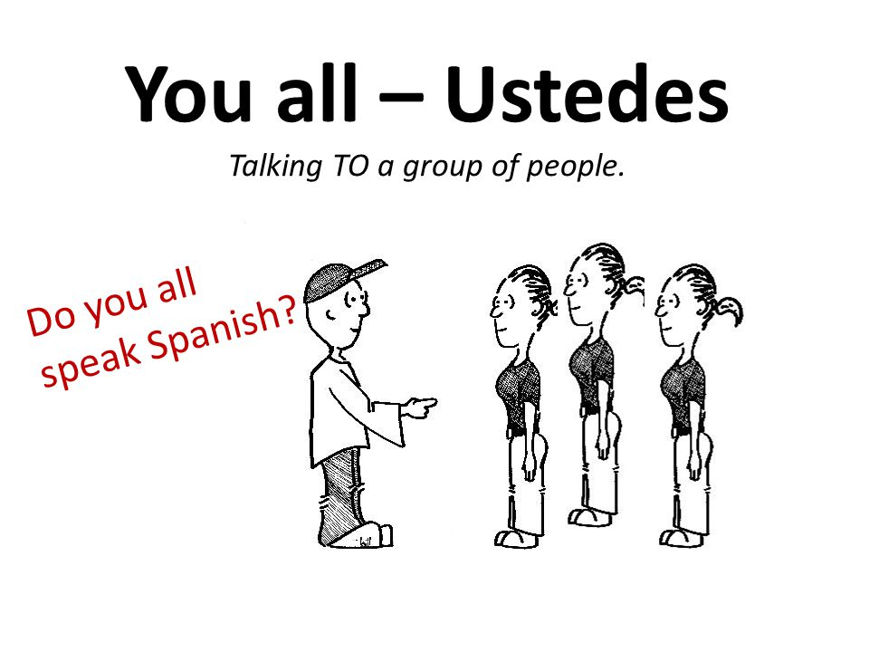 How Say Yourself Spanish