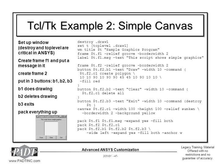 Tcl Tk Frame Background Image   secondtofirst com