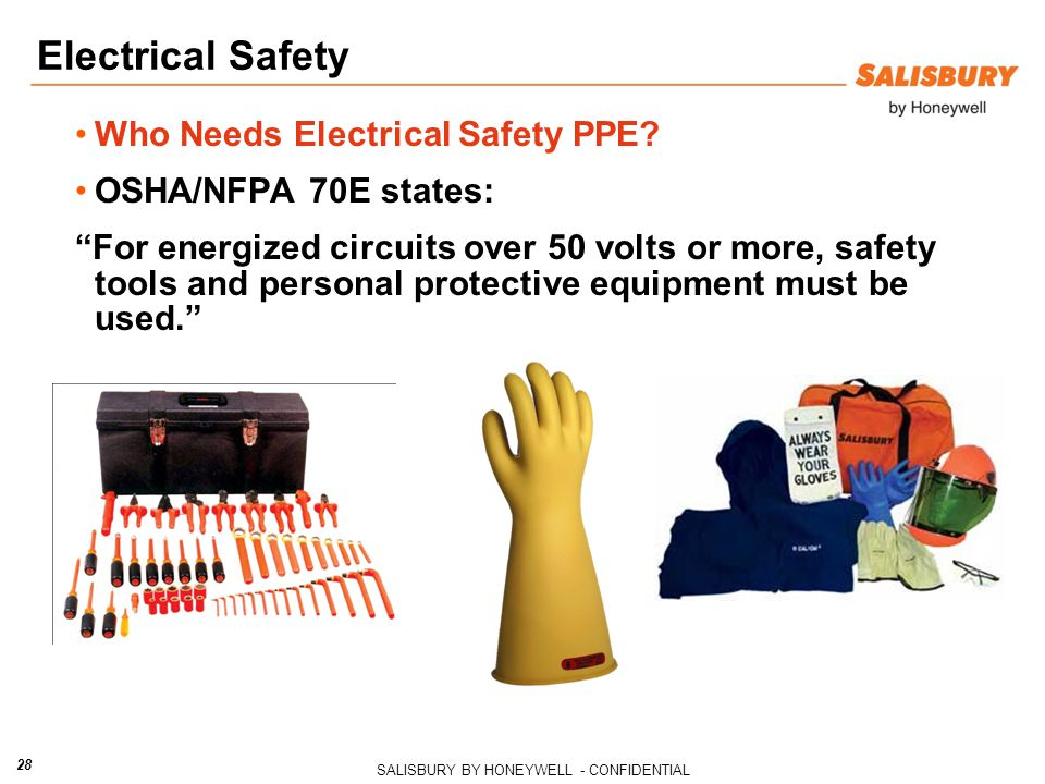 safety topics for the workplace 4