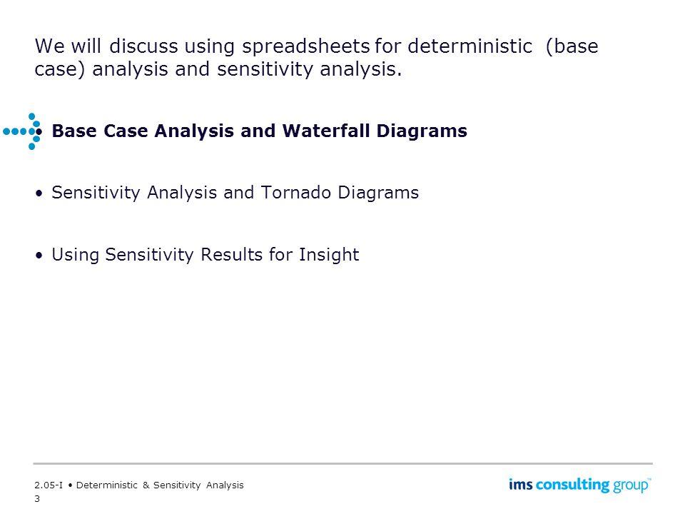 Tornado Charts And Diagrams