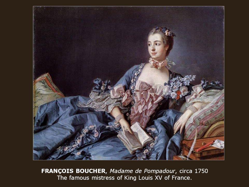 Ppt Swing Jean Honore Fragonard 1766