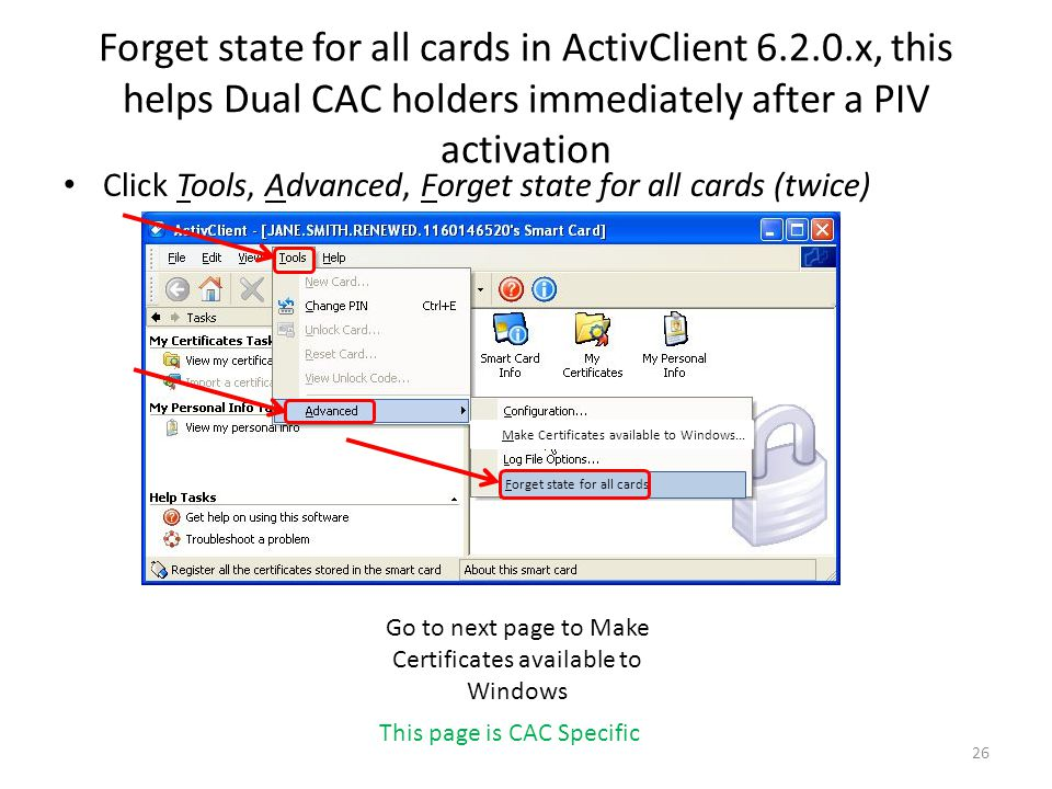 Cac Card Reader Certificates For Windows 7 Billingss