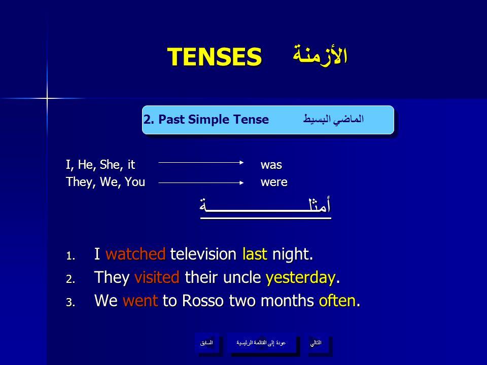 English Grammar قواعد اللغــــــــــة الإنجليزية Ppt Download