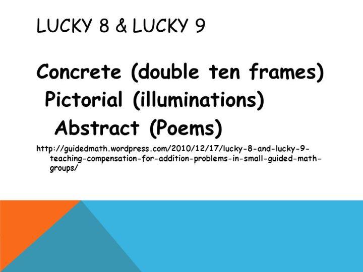 Illuminations Double Ten Frame | Viewframes.org