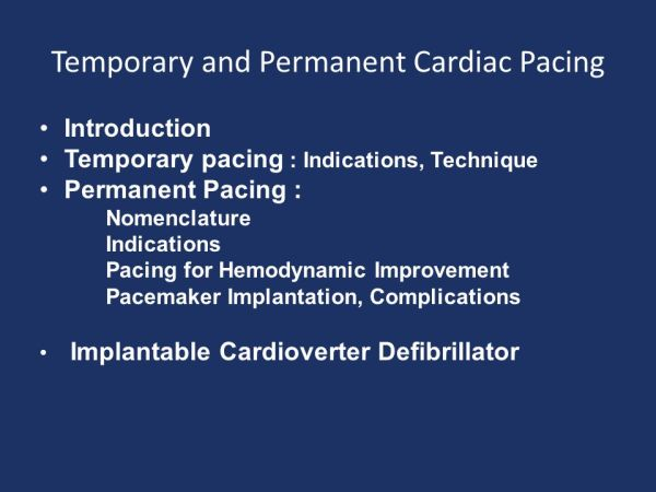 current indications for temporary and permanent cardiac - 960×720