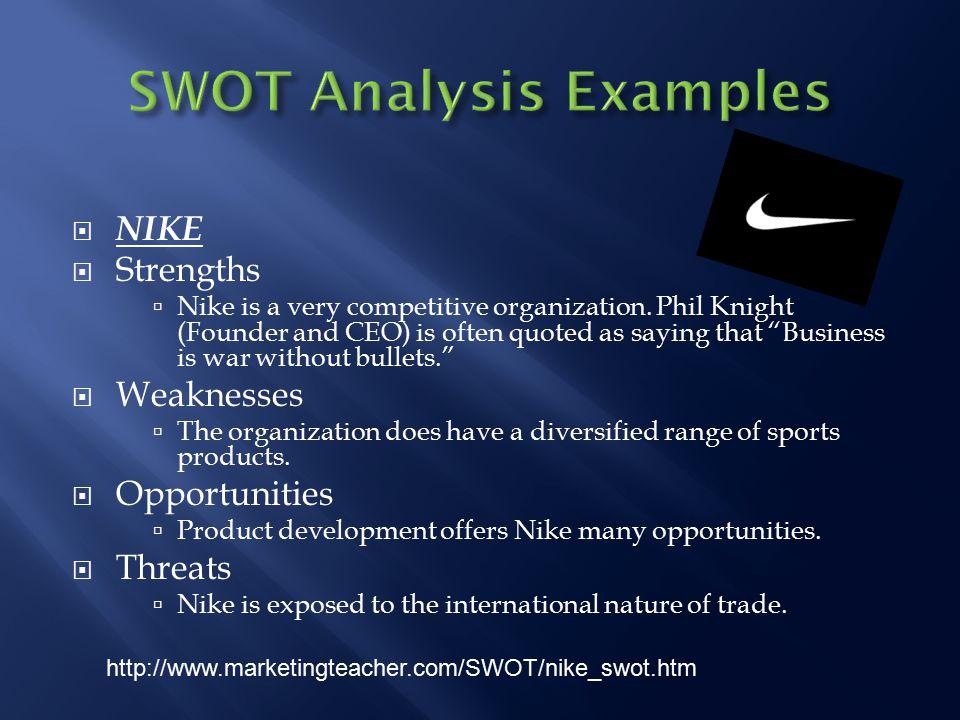 Swot Analysis Advanced Marketing Ppt Video Online