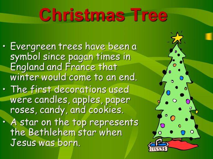 Pagan Meaning Of Christmas Symbols Christmaswalls