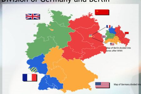 Map of division of germany after wwii 4k pictures 4k pictures to british green history maps division of germany map occupation zones of germany after world war ii map occupation zones of germany after world war ii gumiabroncs Choice Image