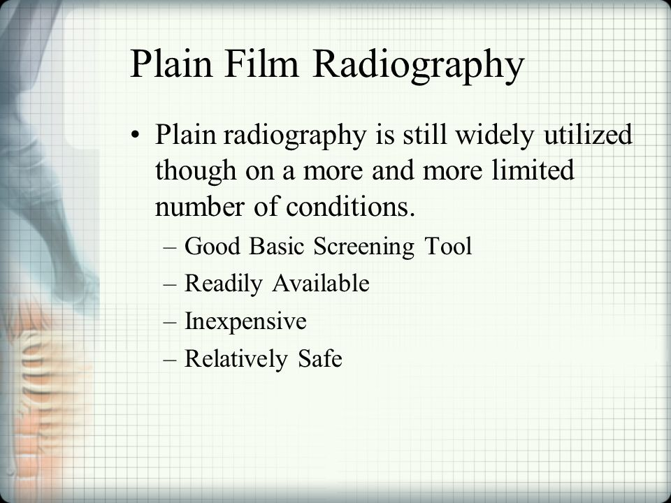 Neuroradiology For The Chiropractic Neurologist Ppt Download