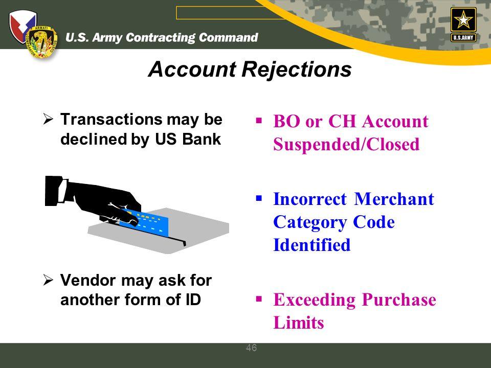 Army Id Card Regulation