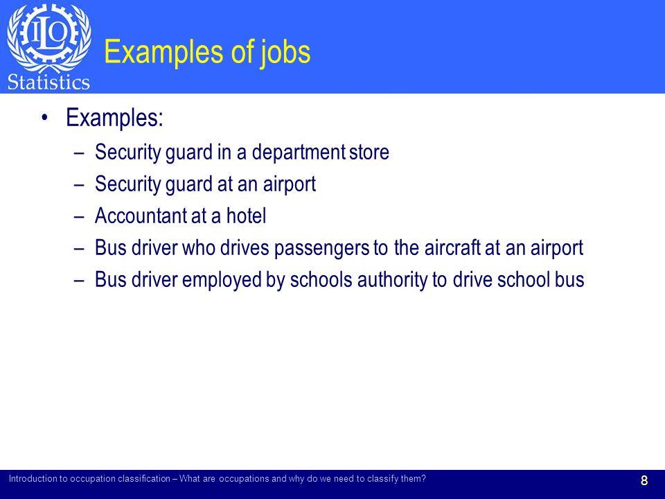 School Security Guard Jobs
