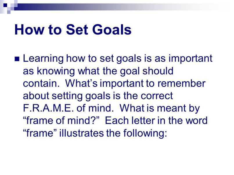 What Is Meant By Frame Of Mind | Framesite.co