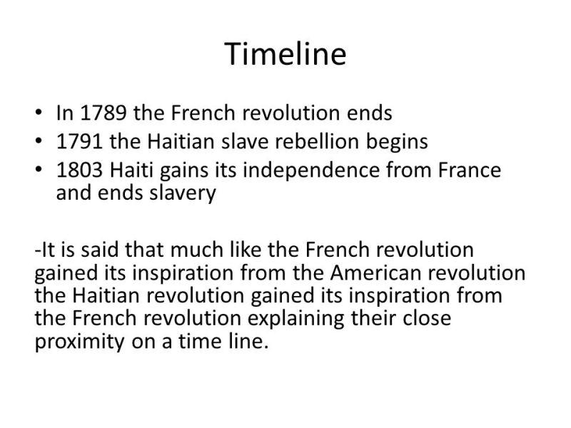 Film Critique Essay French And Haitian Revolution Essay Poemsrom Co Sustainability Essay Topics also National Junior Honor Society Essay Example French Vs Haitian Revolution Essay  Mistyhamel Scolarship Essays