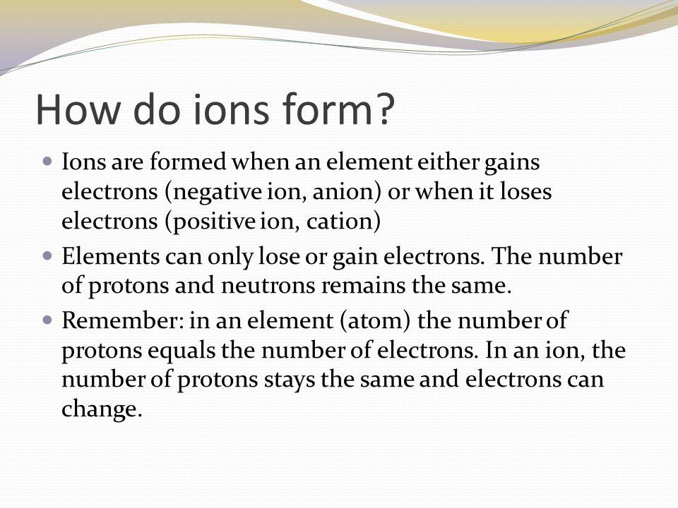 Zinc Protons Neutrons Electrons