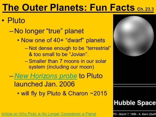 Touring Our Solar System ppt video online download