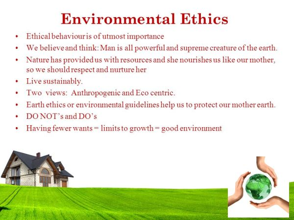 Social Issues and Environment - ppt download